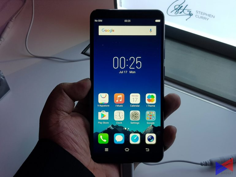 Vivo V7+ Launches in PH: All Screen Display and Snapdragon 450
