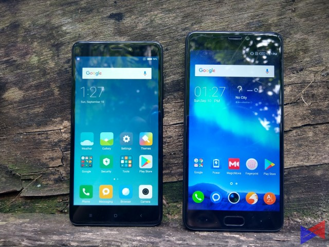 xiaomi vs inf 01 - Infinix Note 4 vs Xiaomi Redmi Note 4X: The Better Budget Phone