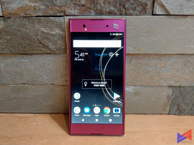 Sony Xperia XA1 Plus Launches in PH: 23MP Camera, Android Nougat