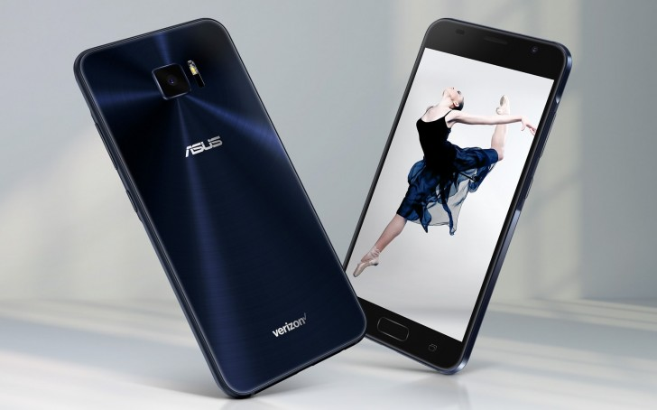 , Meet the ASUS Zenfone V: Snapdragon 820, Full HD Display, and a 23MP Camera, Gadget Pilipinas