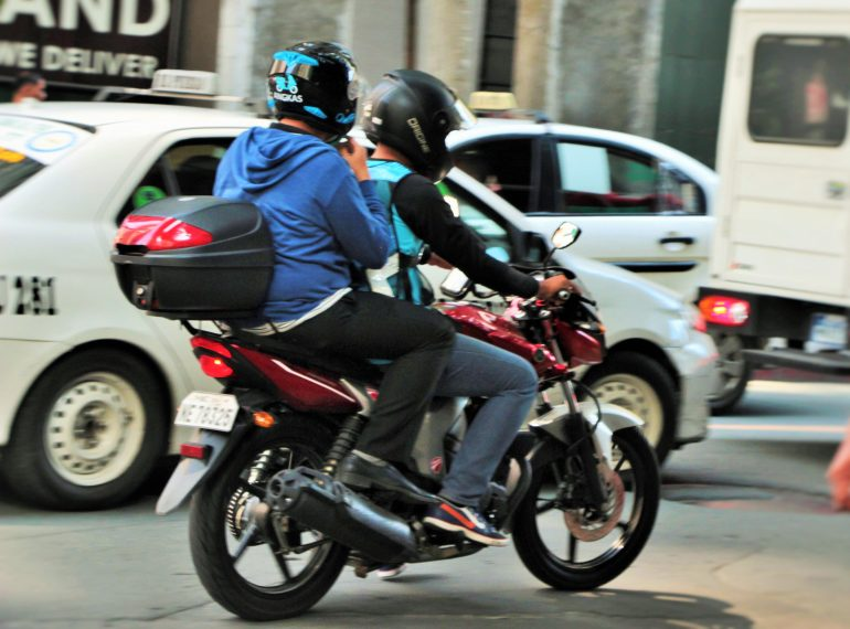 Angkas 6 770x570 - ANGKAS seeks to make motorbikes a safe and reliable commuting option