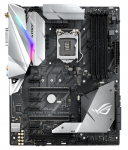 ROG STRIX Z370 E Gaming 2D 1 128x150 - ASUS ROG Maximus X and Strix Z370 Motherboards Priced: Coming this November