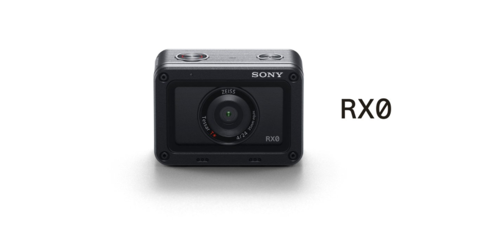 Sony RX0 - Sony Cybershot RX0 could be your next ultra compact camera