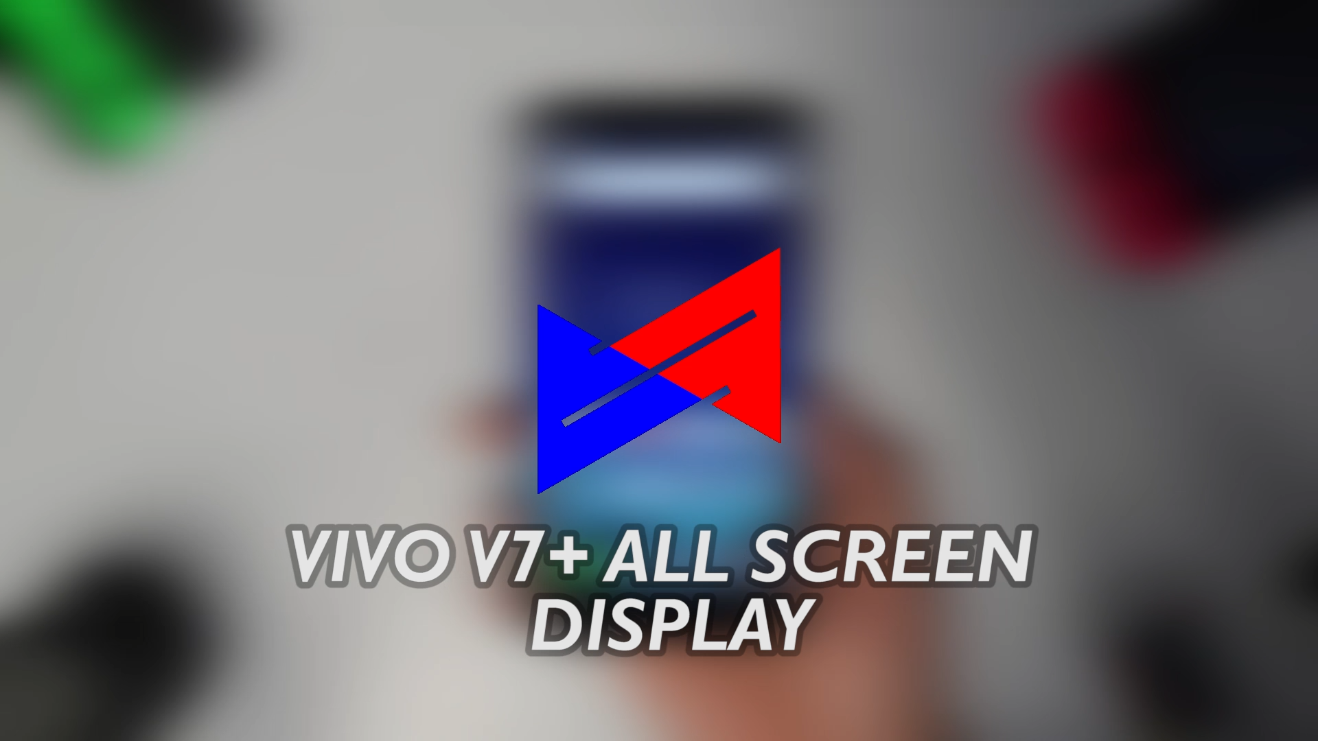 VIVO V7+ All Screen Display lives up to its hype!
