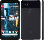 google pixel xl2 1 150x139 - Google Announces Pixel 2 and Pixel 2 XL: Snapdragon 835, Water Resistance, and Active Edge