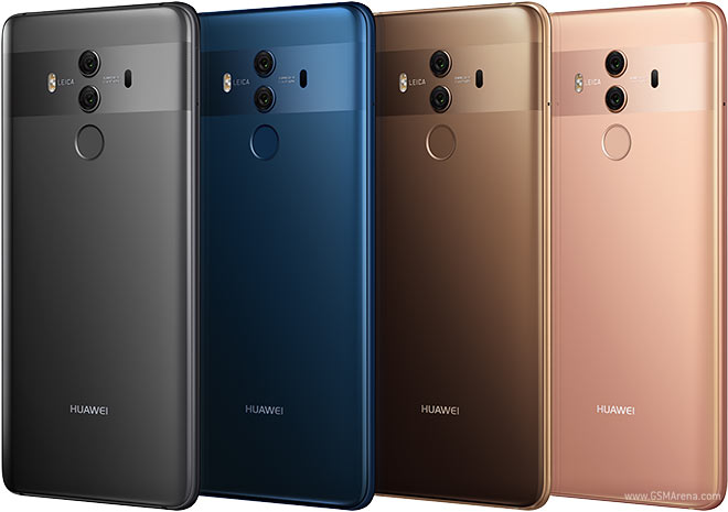huawei mate10 pro 2 - Huawei Mate 10 Pro to be Available in Stores Starting December 5!