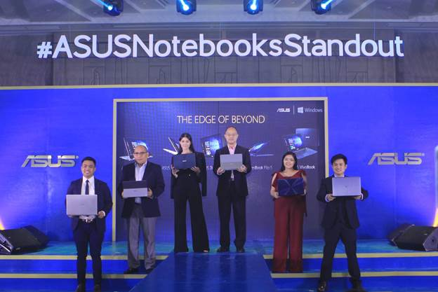 image003 - ASUS Redefines Luxury with its Newest Consumer Notebooks