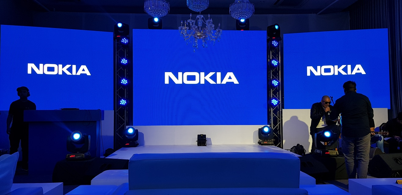 nokia 005 - Nokia Sold 1.5M Smartphones in the First Half of 2017 According to IDC