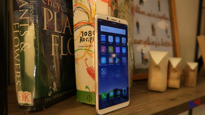 oppof5 11 - OPPO F5 First Impressions