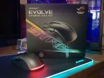 ASUS ROG Strix Evolve Gaming Mouse Review: For All Hands