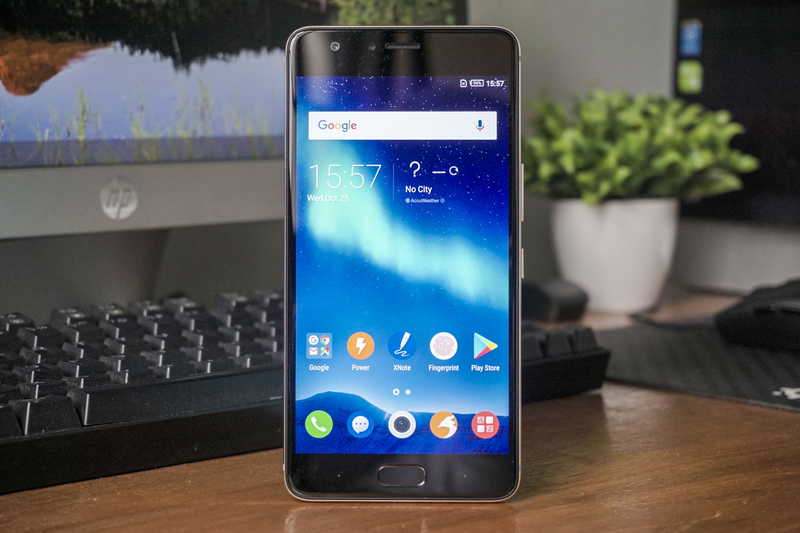DSC1505 - Infinix Note 4 Pro Review: A Good Stylus Smartphone