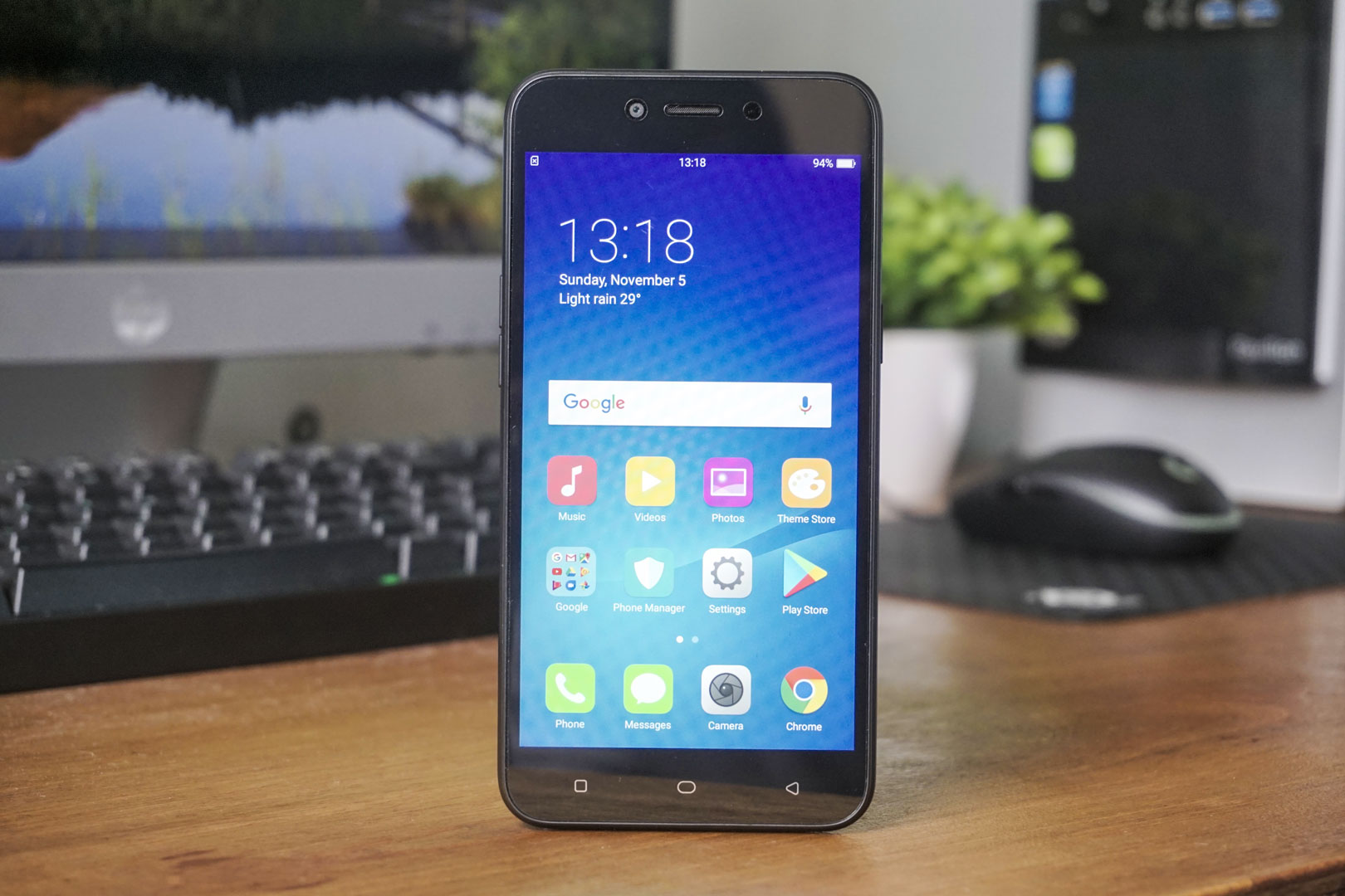 OPPO A71 review, OPPO A71 Review: A Good All-Rounder, Gadget Pilipinas