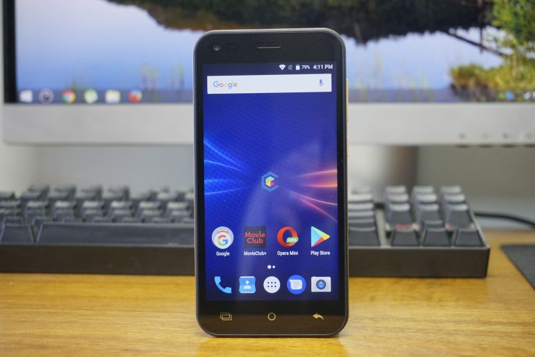 DSC2457 copy 770x514 - Cherry Mobile Cubix Cube Play HD Review: Is It Worth A Buy?