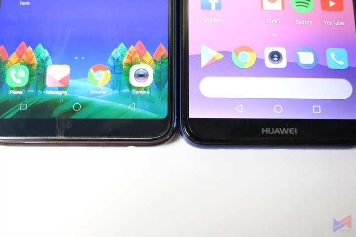 OPPO F5 vs Huawei Nova 2i 18 - This or That: OPPO F5 vs Huawei Nova 2i