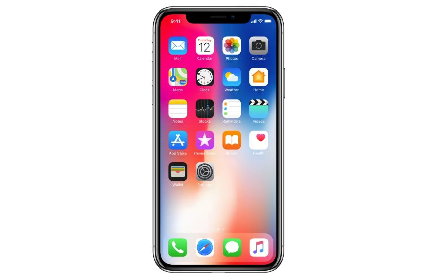 iphonex ph 2 - iPhone X Coming to PH on December 1