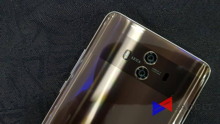 Huawei Mate 10 Series Smartphones Launched in PH
