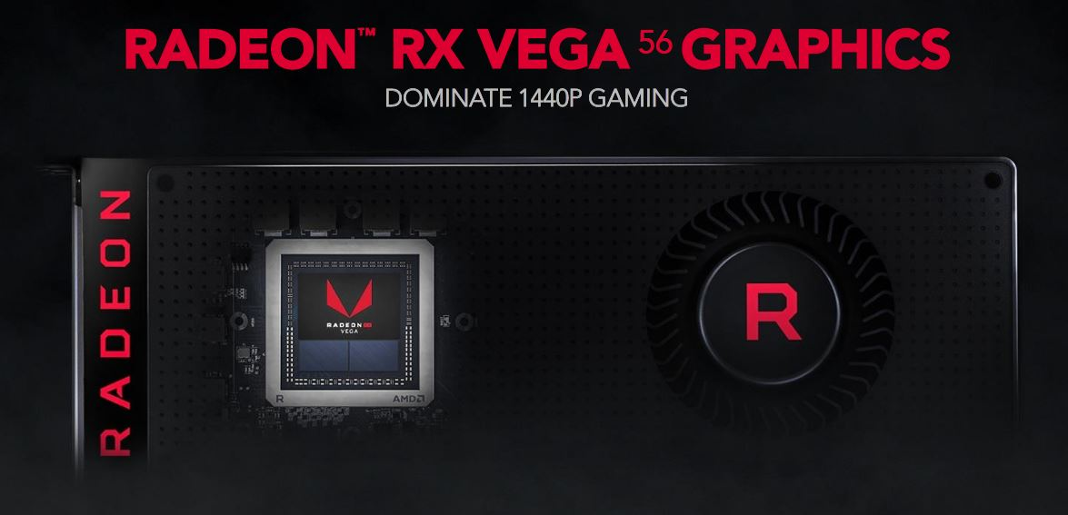 rx vega 56 perf5 - Radeon RX Vega 56 Offers Strong Performance and Exceptional Value