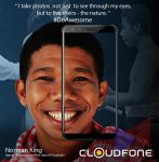 Cloudfone Norman King 1 147x150 - What's with Cloudfone these days?