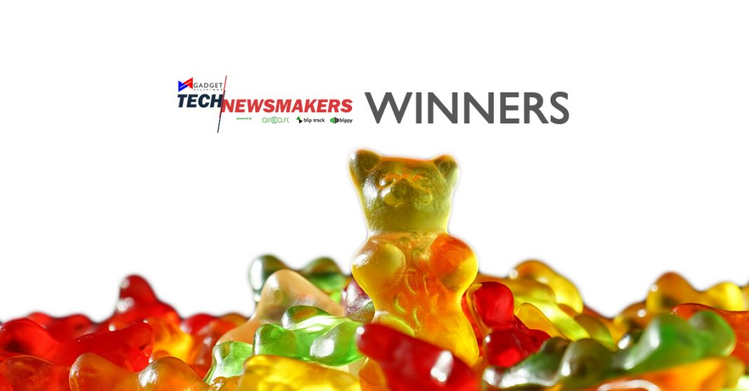 Tech Newsmakers 2017, Here are your Gadget Pilipinas Tech Newsmakers 2017 Winners, Gadget Pilipinas, Gadget Pilipinas