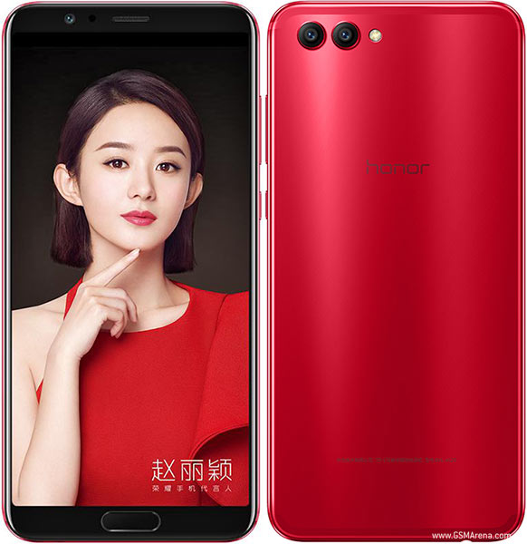 huawei honor v10 3 - Huawei Honor V10 Set for Europe Launch: Kirin 970 NPU, Dual Rear Cameras