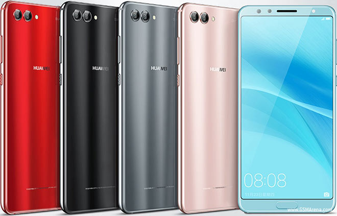 , Huawei Nova 2s Goes Official: Kirin 960, Dual Rear and Front Cameras, Android Oreo, Gadget Pilipinas