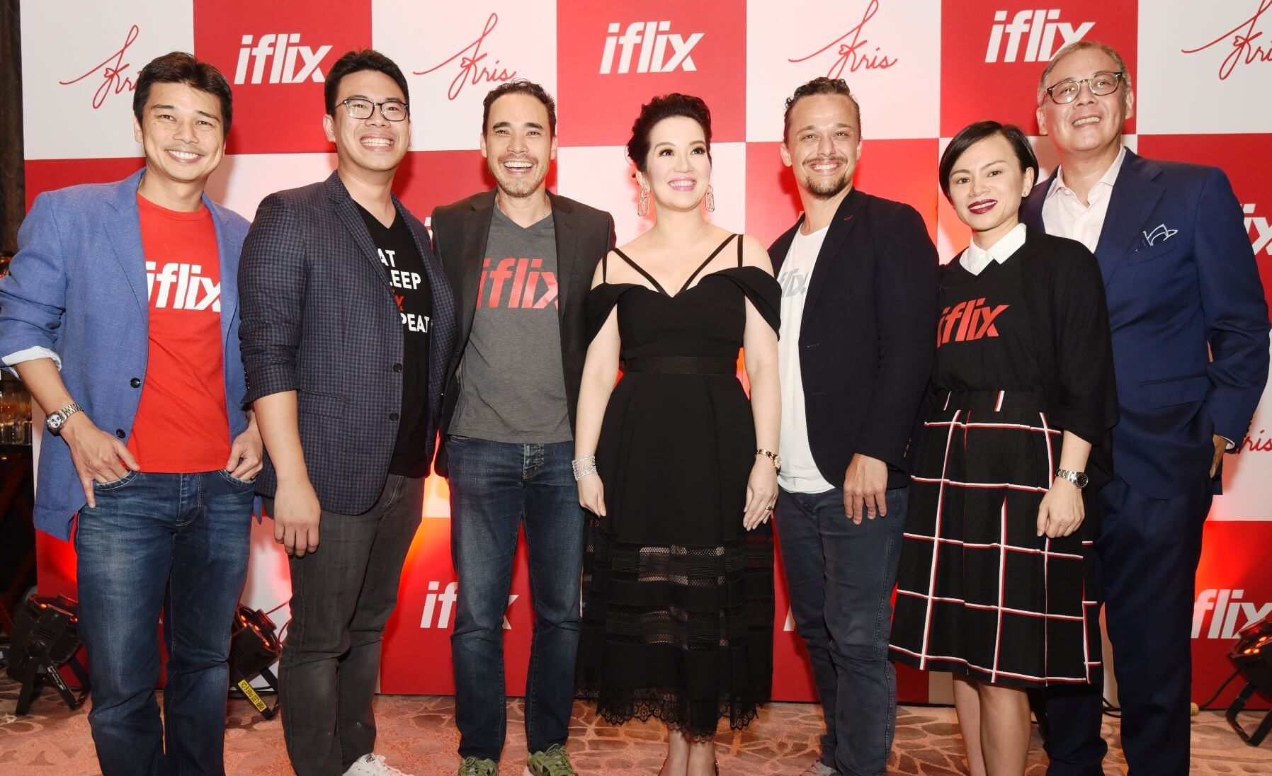 PLDT Home Subscribers Can Now Enjoy Unlimited Access to Iflix