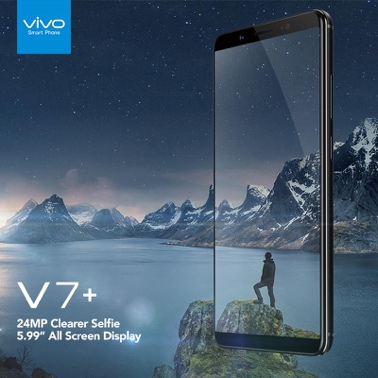 vivo v7 plus christmas 2017 06 - Top 4 reasons why Vivo V7+ might be the best gift you can give this Christmas