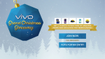 vivo xmas promo3 150x85 - Vivo Announces Grand Christmas Giveaway
