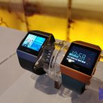 Fitbit Announces Highly Anticipated Ionic Smartwatch, Fitbit Flyer, and Fitbit Aria 2