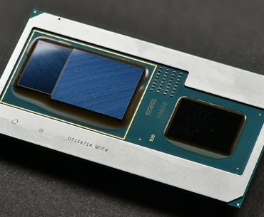 8th Gen Radeon RX Vega M 370x305 - Intel & AMD Collab To Create 8th-Gen Processors for AIOs, Notebooks, and NUCs
