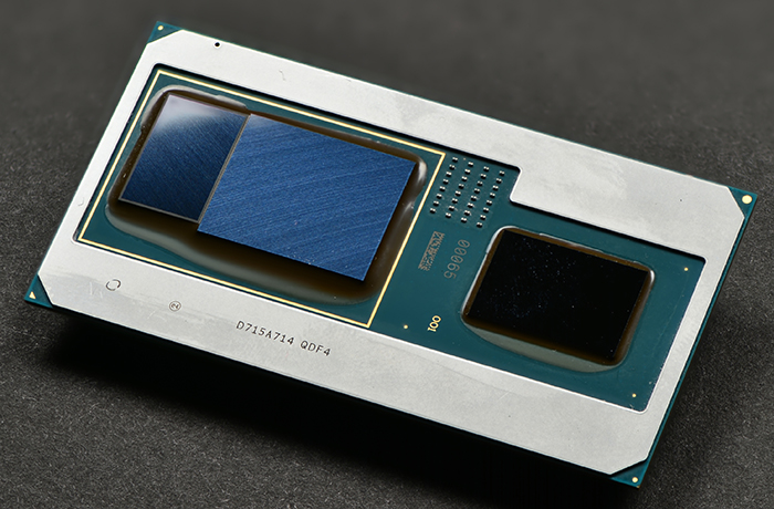 8th Gen Radeon RX Vega M - Intel & AMD Collab To Create 8th-Gen Processors for AIOs, Notebooks, and NUCs
