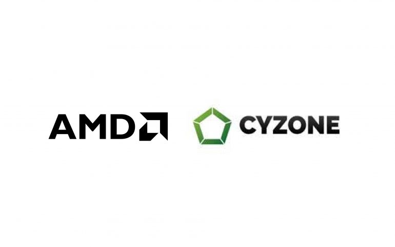 AMD and Cyzone BG 770x481 - AMD To Equip Vietnam's Largest iCafe Cyzone with Latest Ryzen CPUs