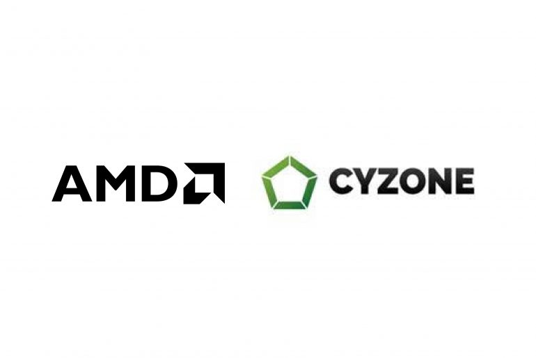 AMD and Cyzone BG 770x515 - AMD To Equip Vietnam's Largest iCafe Cyzone with Latest Ryzen CPUs