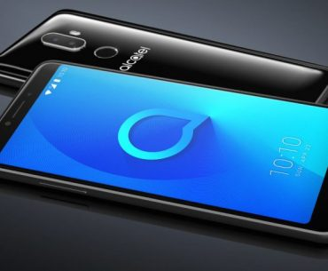 Alcatel 3V Specs Revealed: 6-inch FHD+ Full-Screen Display, Dual Rear Cameras