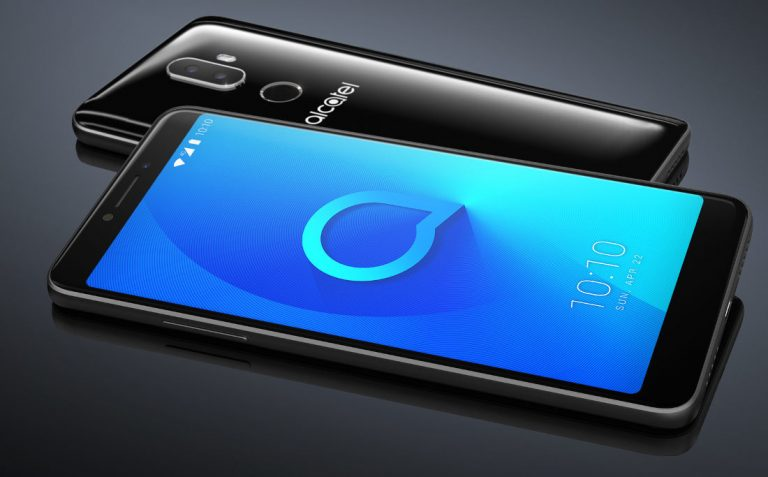 Alcatel 3V 768x477 - Alcatel 3V Specs Revealed: 6-inch FHD+ Full-Screen Display, Dual Rear Cameras