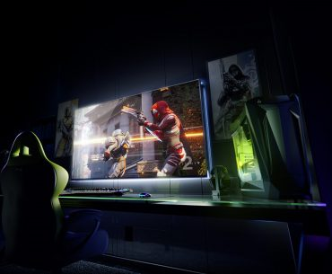 NVIDIA Introduces Big Format Gaming Displays (BFGDs)