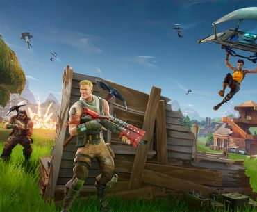 NVIDIA Releases Game Ready Driver for Fortnite Battle Royale