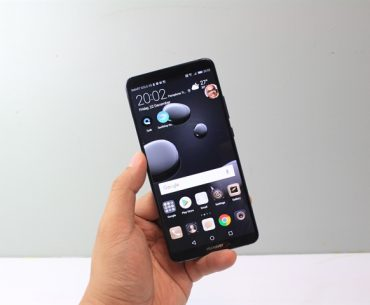 Huawei Mate 10 Pro Review 28 370x305 - Huawei Mate 10 Pro Review: PC in your pocket