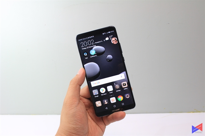 Huawei Mate 10 Pro Review 28 - Huawei Mate 10 Pro Review: PC in your pocket