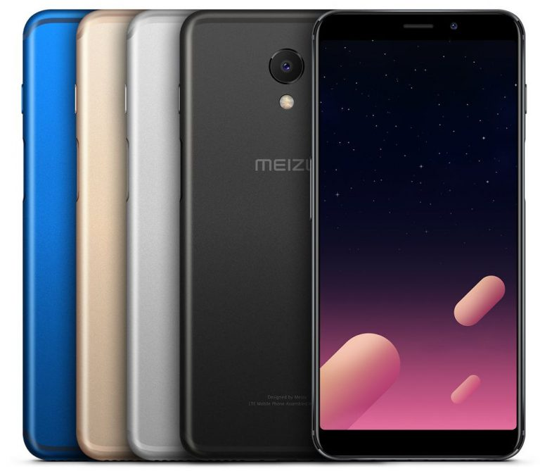Meizu M6s 5 768x669 - Meizu Announces its First Exynos-Powered Smartphone, the M6s