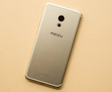 Meizu To Partner with Samsung and Qualcomm To Revamp Its High-End Line