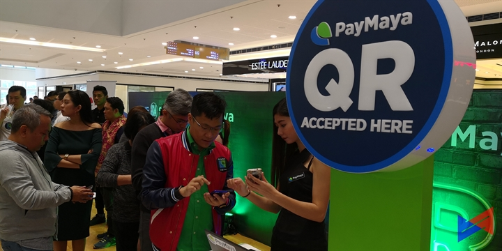 , SM Store and PayMaya team up to bring a smarter shopping experience, Gadget Pilipinas
