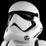 UBTECH Announces Star Wars Stormtrooper Robot with Companion App
