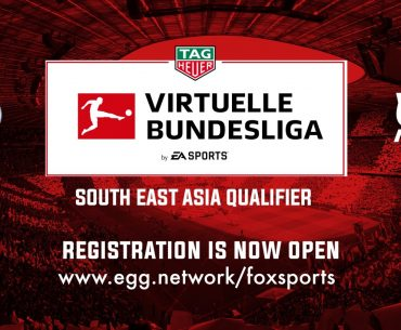 Virtuelle Bundesliga 1 370x305 - Wanted: FIFA '18 players who kick a$$