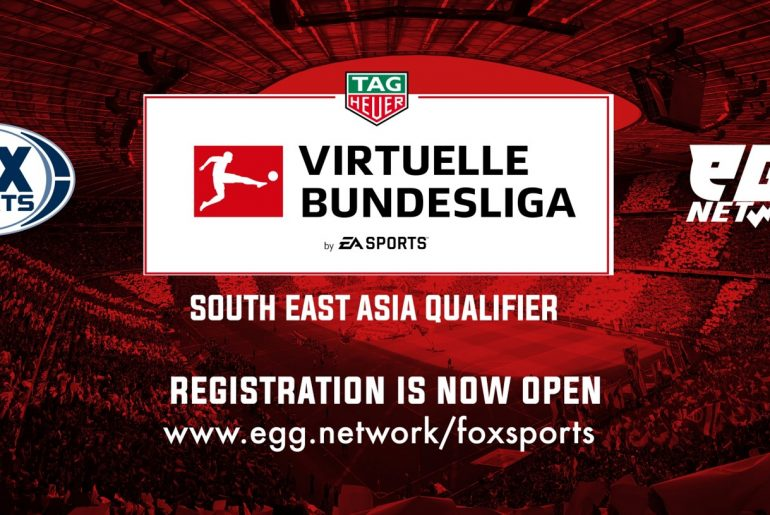 Virtuelle Bundesliga 1 770x515 - Wanted: FIFA '18 players who kick a$$
