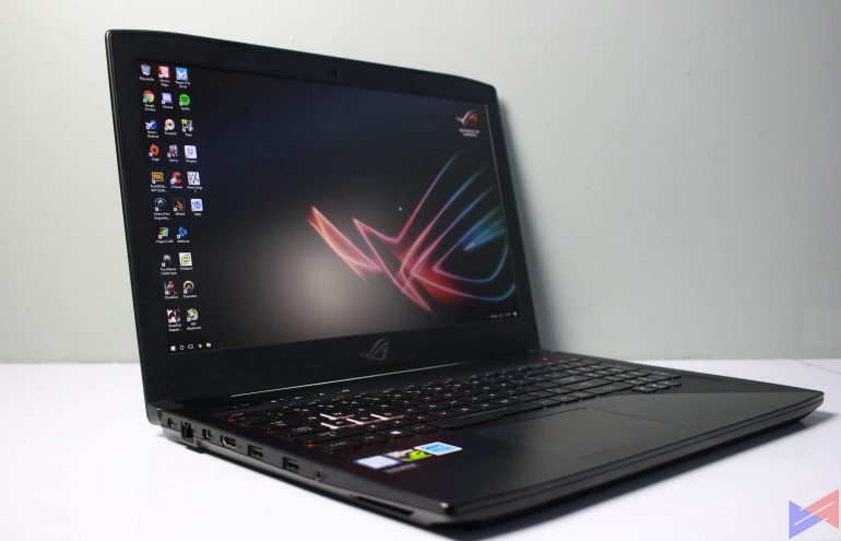 , ASUS ROG Strix GL503VD Review: An Ideal Introduction to Gaming Laptops, Gadget Pilipinas