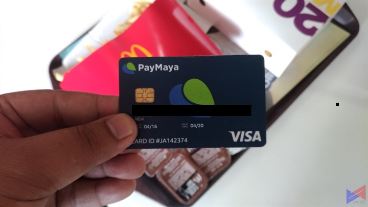 mcdoxpaymaya 12 - Go Cashless at McDonald's with PayMaya