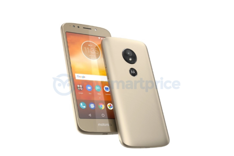 moto e4 leak image - Alleged Moto E5 Image Leak Shows 16:9 Aspect Ratio, Rear Fingerprint Reader