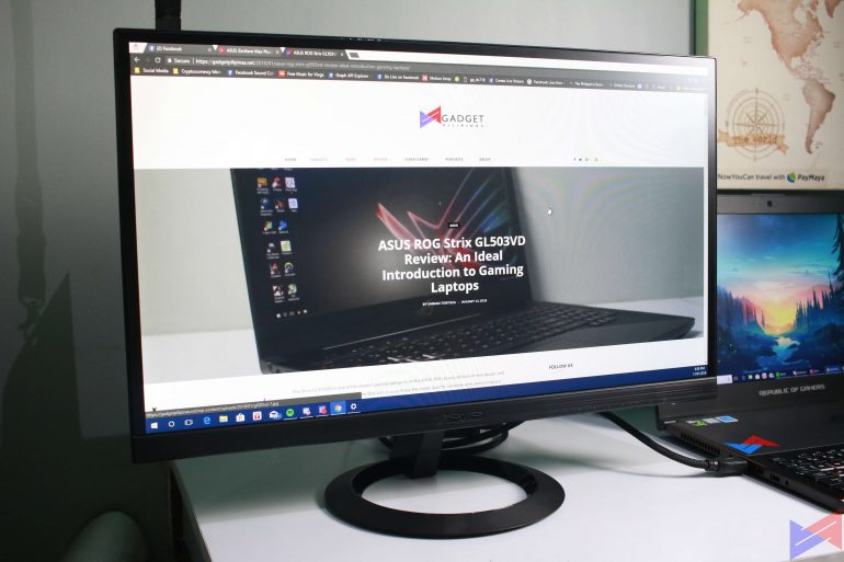 vz339HR 17 770x513 - ASUS VZ239HR LCD Monitor Review: The New Go-To Budget Monitor?