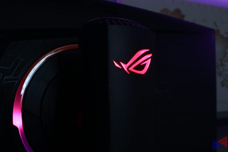 xg35vq cover2 770x515 - ASUS ROG Strix XG35VQ Curved Gaming Monitor Review: Bigger and Better